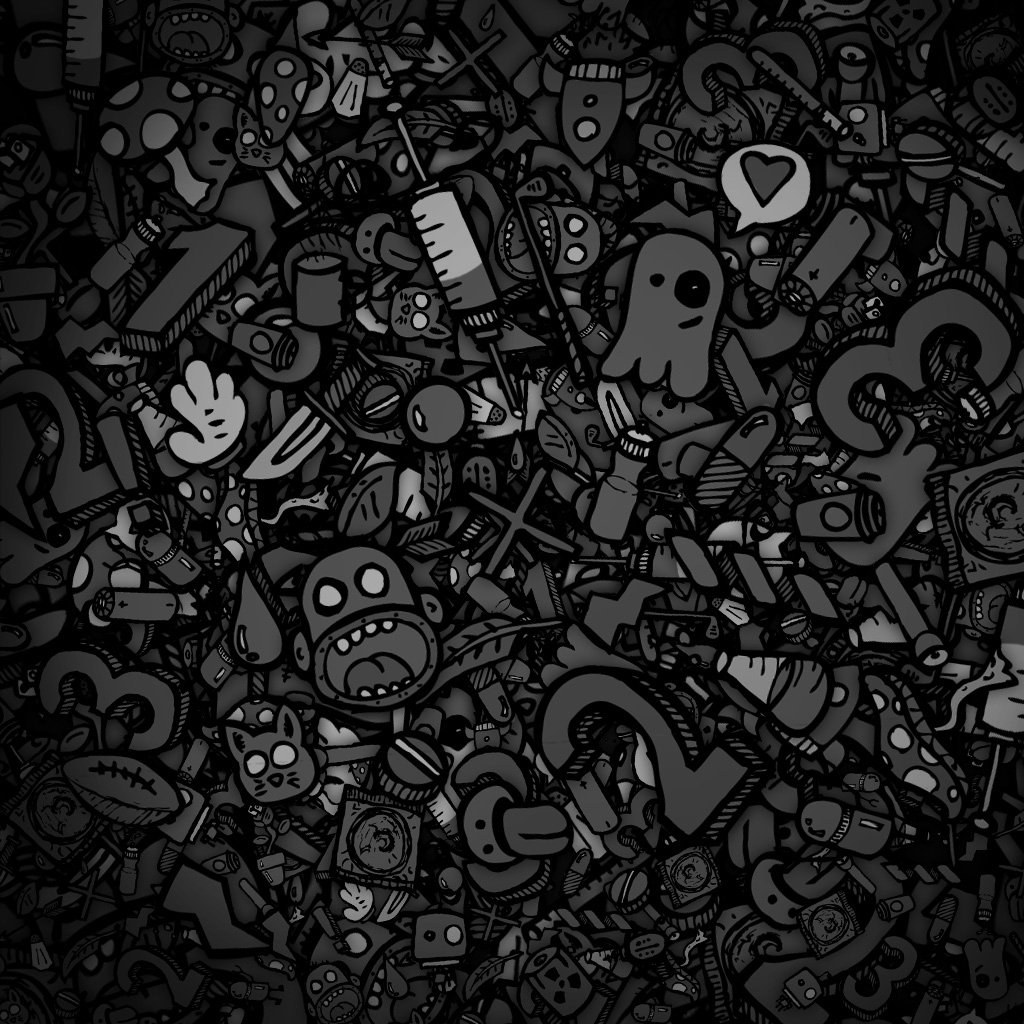 Toons Drugs And Rock Roll Ipad Wallpaper Download