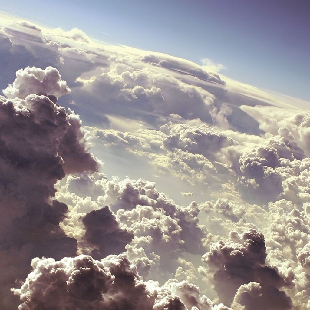Clouds Ipad Wallpaper Download Free Ipad Wallpapers Backgrounds