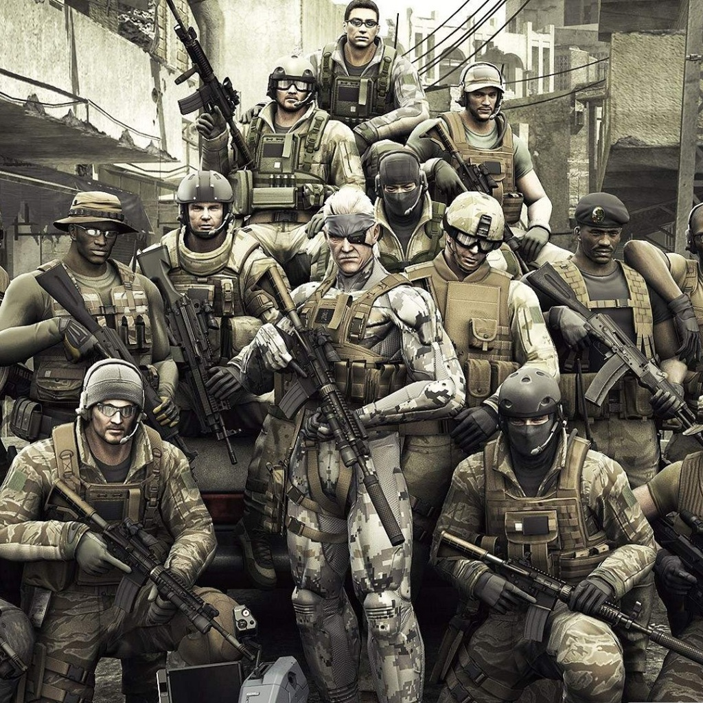 Call Of Duty Mw3 Ipad Wallpaper Download Free Ipad Wallpapers
